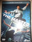 The Master, Jet Li, deutsch, uncut, RAR, DVD