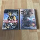 HELDEN USA und FINAL MISSION auf 2 DVDs