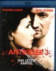 ANTIKILLER 3 Das letzte Kapitel - Blu-ray Russland Zjriller