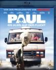 PAUL Ein Alien auf der Flucht - Blu-ray Simon Pegg N.Frost