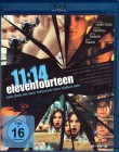 11:14 ELEVENFOURTEEN Blu-ray - genialer Thriller! Leigh Cook