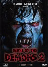 DVD: Dance of the Demons 2 (Horror, Bava, kleine Hartbox)