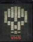 V/H/S Eine mörderische Sammlung - Blu-ray - das Original!