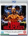 Zombies unter Kannibalen - UK Blu-ray - 88 Films