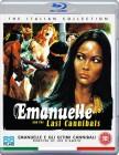 Nackt unter Kannibalen - Laura Gemser UK Blu-ray - 88 Films