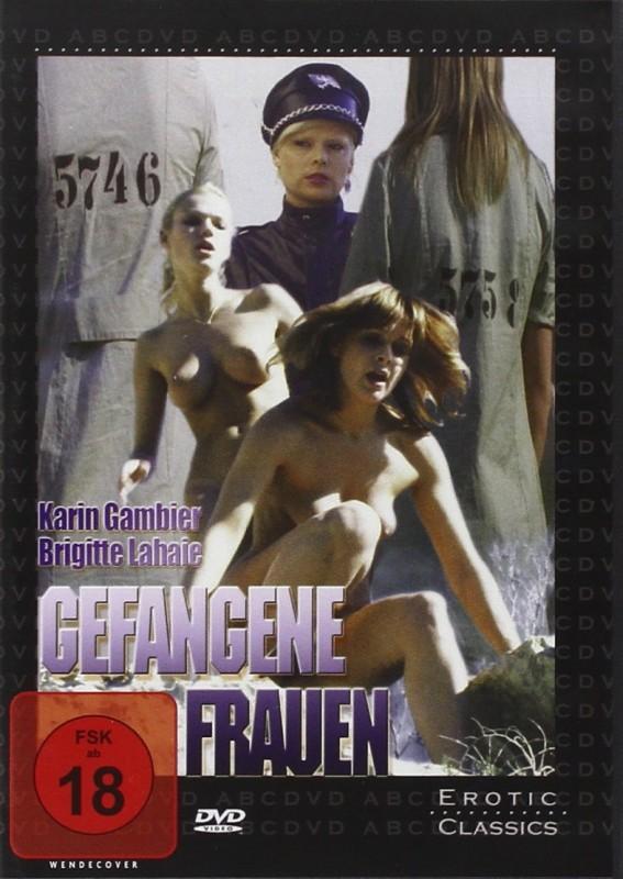Gefangene Frauen   (Neuware)
