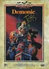 84 Mediabook: Demonic Toys (Horror, USA 1992, 74/111)