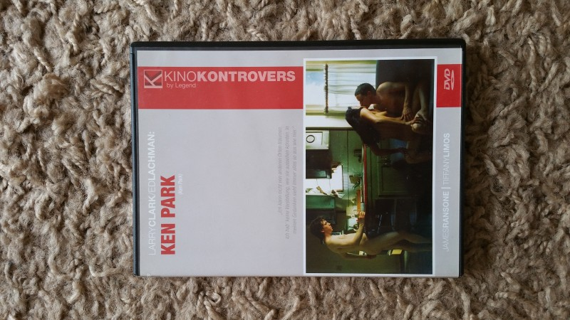 Ken Park - KinoKontrovers Legend Nr. 5