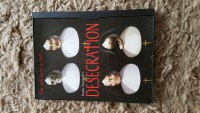 Desecration - Horror