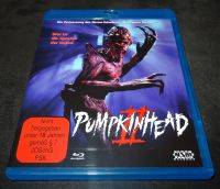 Pumpkinhead 2,  Blu Ray