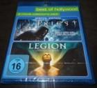 Priest + Legion , Best of Hollywood,  Blu Ray