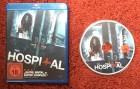 The Hospital - BluRay