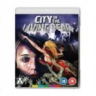 Ein Zombie hing am Glockenseil - UK Blu-ray - Arrow