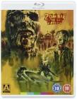 Woodoo - Die Schreckensinsel der Zombies - UK Blu-ray