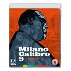 Milano Kaliber 9 - UK Blu-ray - Arrow