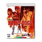 Wild Dogs - Rabid Dogs - Kidnapped - UK Blu-ray - Arrow