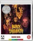 Die drei Gesichter der Furcht - UK Blu-ray - Arrow