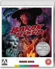 Baron Blood - Mario Bava - UK Blu-ray - Arrow