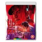 Lisa und der Teufel - Der Teuflische - UK Blu-ray - Arrow