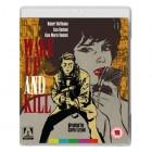 Feuertanz - Carlo Lizzani - UK Blu-ray - Arrow