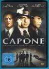 Capone - Die Geschichte einer Unterwelt-Legende DVD f. NEUW.