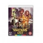 Großangriff der Zombies - UK Blu-ray - Arrow