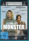 Monster DVD Charlize Theron, Christina Ricci NEUWERTIG