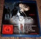 BLOOD The Last Vampire UNCUT Blu Ray