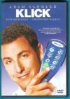 Klick DVD Adam Sandler, Kate Beckinsale NEUWERTIG