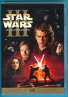 Star Wars: Episode III - Die Rache der Sith (2 DVDs) f. NEUW
