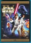 Star Wars: Episode IV - Eine neue Hoffnung - Limited Edition