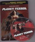 Planet Terror - Steelbook DVD FSK 18