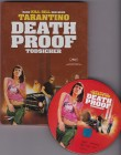 Death Proof - Todsicher Steelbox DVD