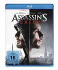 Assassins Creed ( Michael Fassbender ) ( Neu 2017 )