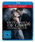 Fifty Shades Of Grey - Gefährliche Liebe   ( Neu 2017 )