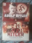 Hitler Reigns & Hiitler and his Angels of Death DVD-Boxen