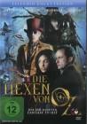 3x Die Hexen von OZ (Extended Uncut Edition) - DVD