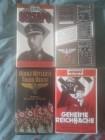 VHS Dritres Reich, Hitler, Gestapo, selten