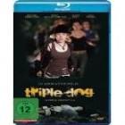 3x Triple Dog  - Blu-ray