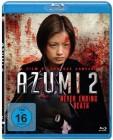 3x Azumi 2 - Never ending death Blu-Ray