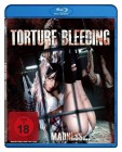 3x Torture Bleeding [Blu-ray]