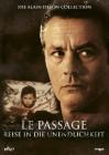 3x Le Passage - Reise in die Unendlichkeit - DVD (POW)
