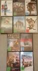 DVD SAMMLUNG ( 10 DVDS ) ( Sonstige Filme )