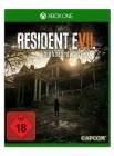 Resident Evil - biohazard ( XBOXONE ( OVP )