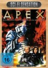 3x APEX ( A.P.E.X. ) - DVD
