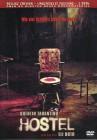 Hostel - Deluxe Edition - Ungekürzte Fassung (2 DVDs)