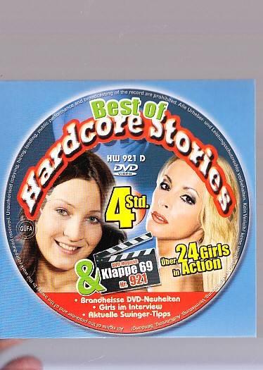 Happy Weekend Dvd Best of Hardcore Stories kaufen | Filmundo