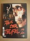 DVD - Tanz der Teufel 2 - UNCUT
