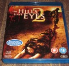 The Hills Have Eyes - Remake  1 & 2 //// 2 x  Blu Ray Uncut
