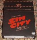 Sin City Recut 2 DVD Extreme XXL Edition Limitiert + Comic